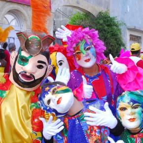 Après-midi Festive Cabaret Carnaval à Bordeaux (33)