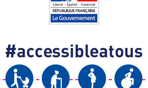 Accompagnement pour une visite de la Sous-Commissions d'Accessibilité au Bouscat lundi 22 mai - Bordeaux