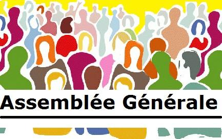 Coup de main à l'Assemblée Générale de l'UNADEV à la MPS d'Artigues le samedi 17 juin - Bordeaux