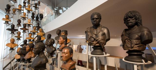 Visite de la Cité des Sciences et du musée de l'Homme vendredi 13 mai
