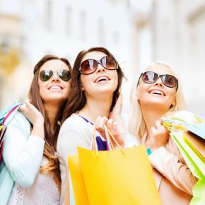 """Sortie Shopping vendredi 3 juin au centre commercial """"La Défense"""""""