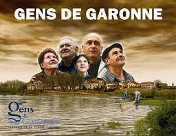 """Sortie à la journée """"Les Gens de Garonne"""" ! Mercredi 21 septembre"""