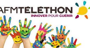 L'UNADEV Bordeaux se mobilise pour participer au TELETHON 2016 le samedi 03 décembre