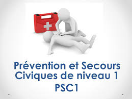 Formation des bénévoles aux Premiers Secours PSC1