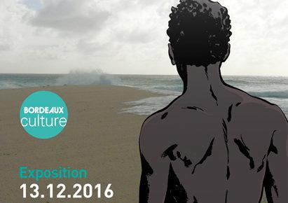 """Accompa sortie au Musée d'Aquitaine Expo """"Tromelin, l'île aux esclaves oubliés"""" mardi 18 avril Bx"""