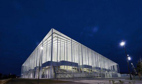 Accompagnement d'une visite guidée du Stade Matmut Atlantique mercredi 10 mai - Bordeaux