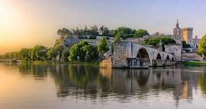 Accompagnement pour une sortie découverte d'Avignon mardi 20 juin - Marseille