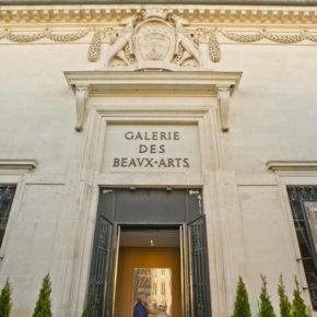 """Accompagnement visite multi-sensorielle du Musée des Beaux Arts thème """"Natures Mortes"""" jeudi 16 nov - Bordeaux"""