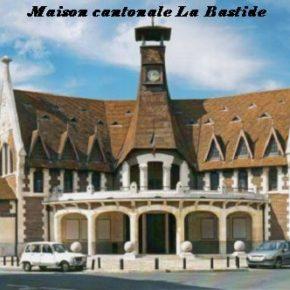 Invitation au spectacle de théâtre d'improvisation à la Maison Cantonale Samedi 31 mars - Bx