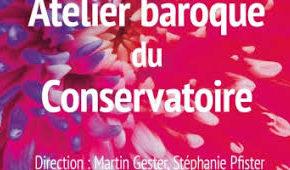 Accompagnement sortie socio-culturelle au Conservatoire de Bx lundi 19 mars - Bordeaux