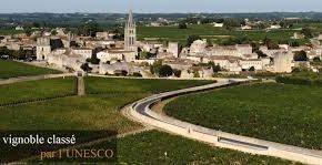 Accompagnement d'une sortie à la journée à la découverte de St Emilion jeudi 05 juillet - Bordeaux