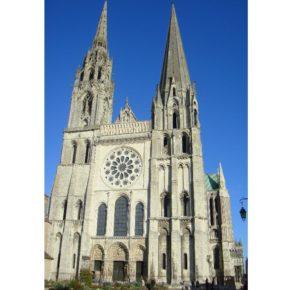 Découverte de Chartres, samedi 26 mai