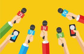 Accompagnement rencontre Atelier « Parlons-en » sur le thème des médias : Mercredi 10 octobre 2018 de 14h00 à 16h00