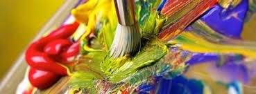 Accompagnement Atelier Arts Plastiques : Vendredi 1er février de 13h15 à 16h30