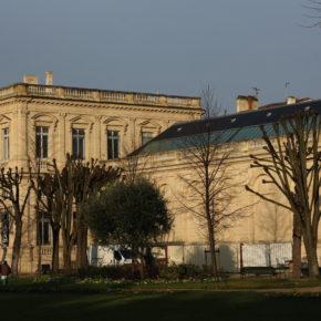 musée d'art fondé en 1801 et principalement constitué d'une collection de peintures allant du XVᵉ au XXᵉ siècles mais qui possède également des collections de sculpture et d'arts graphiques.