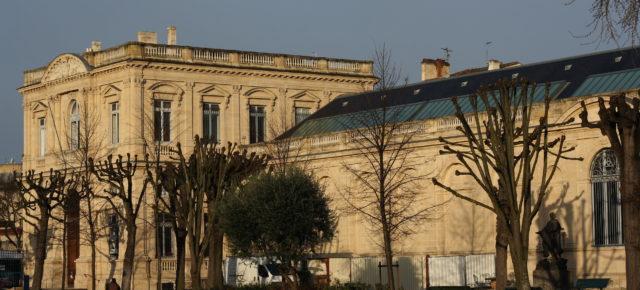 Sortie socio-culturelle au Musée des Beaux-Arts :Mercredi 19 décembre de 9h30 à 12h30