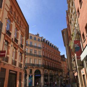Week-end Inter-centre à Toulouse:Samedi 1er et dimanche 2 juin 2019