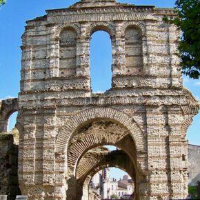 Accompagnement individuel Visite culturelle : Basilique Saint Seurin à Bordeaux le 2 août 2019 de 10h00 à 12h00